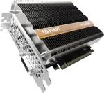 Palit KalmX GeForce GTX 1050 Ti, 4GB GDDR5, passiv