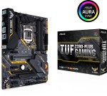 ASUS TUF Z390 PLUS GAMING, Sockel 1151, ATX, Z390