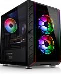Gamer-PC Firestorm 10 (Intel i5 RTX3070)