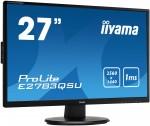 27 Zoll Iiyama E2783QSU-B1 (68.6cm) 2560x1440, 60Hz, 1ms