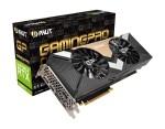 Palit GeForce RTX 2080Ti GamingPro OC, 11GB GDDR6