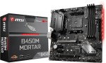 MSI B450M Mortar, AMD B450, AM4, mATX