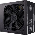 Cooler Master MWE 600W, 80+