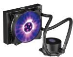 Cooler MasterLiquid ML120L RGB, Wasserkühlung (sehr leise), beleuchtet