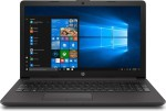 HP 250 G7 Intel i3 - 15,6 Zoll (39.6cm), Windows 10 (schwarz)