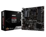 MSI B450M PRO-VDH V2, AMD B450, AM4, mATX