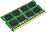 2 GB Kingston ValueRAM DDR3-1600 (SO-DIMM) 1.5V