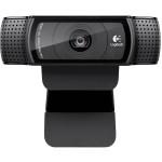 Logitech HD Pro Webcam C920, USB