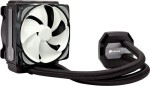 Corsair Hydro H80i V2 Silent Kit, 2x Noiseblocker Lüfter (supersilent)