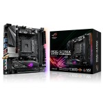 ASUS Strix X470-I Gaming, AMD X470, AM4, ITX, WLAN+BT