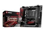 MSI B450I Gaming Plus AC, AMD B450, AM4, ITX, WLAN