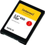 Intenso 1TB SSD, 2.5 Zoll SATA