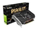 Palit GeForce GTX 1660 StormX OC, 6GB GDDR5