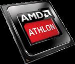 AMD Athlon 200GE, 2x 3.2 GHz (Vega 3 Grafik)