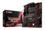 MSI B450 Gaming Plus, AMD B450, AM4, ATX