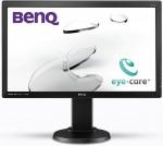 24 Zoll BenQ BL2405HT (60.9cm), Pivot, HDMI mit Lautsprecher