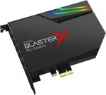 Creative Sound BlasterX AE-5, Gaming Soundkarte RGB, PCIe