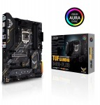 ASUS TUF Gaming B460-Plus, Sockel 1200, ATX, B460