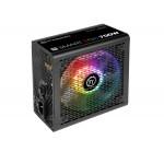 Thermaltake Smart RGB 700W, 80+, Beleuchtung