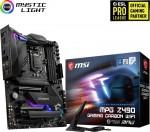MSI MPG Z490 Gaming Carbon WIFI, Sockel 1200, ATX, Z490