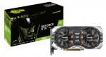 Manli GeForce GTX 1660 Twin, 6GB GDDR5, HDMI, DVI, DP