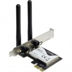 Wireless LAN Karte WiFi5, 650 MBit, PCI Express (DMG-32)