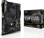 ASUS TUF X470-Plus Gaming, AMD X470, AM4, ATX
