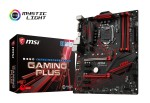 MSI B360 GAMING PLUS, Sockel 1151, ATX, B360