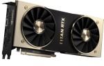 NVIDIA Titan RTX, 24 GB GDDR6