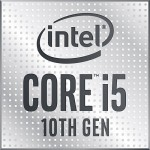 Intel Core i5-10600KF, 6x4.1 GHz (Comet Lake)
