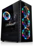 Multimedia PC AMD Ryzen 3