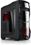 Gamer-PC Zenturion IX (Intel)