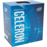 Intel Celeron G4900, 2x3.1 GHz Dualcore (Coffee Lake), Tray