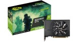 Manli GeForce GTX 1660 Super Compact, 6GB GDDR6, DP, HDMI, DVI