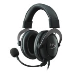 Kingston HyperX Cloud II, Gaming Headset, Gunmetal