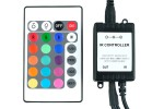 Phobya LED-Flexlight RGB-Contr. / Remote