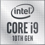 Intel Core i9-10900KF, 10x3.7 GHz (Comet Lake)