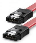 Standard Serial-ATA3 Festplatten-Datenkabel