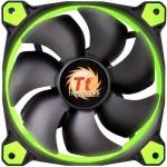 Thermaltake Riing 14, Gehäuselüfter 140mm, grün