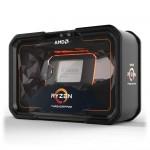 AMD Ryzen Threadripper 2970WX, 24x 3.0 GHz