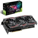 ASUS ROG Strix GeForce RTX 2070 Super A8G, 8GB GDDR6