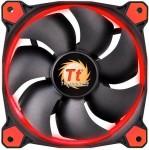 Thermaltake Riing 14, Gehäuselüfter 140mm, rot