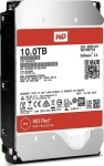 WD Red - 10 TB, WD100EFAX , 256MB Cache, SATA-600