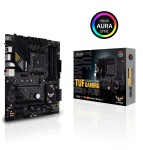 ASUS TUF Gaming B550-Plus, AMD B550, AM4, ATX