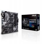 ASUS PRIME B550M-A, AMD B550, AM4, mATX