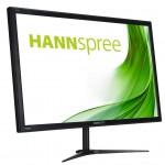 27 Zoll Hannspree HC272PPB (68.6cm), IPS, HDMI, DP, VGA