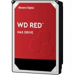 WD Red 6 TB, WD60EFAX, 256MB Cache, SATA-600