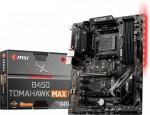 MSI B450 TOMAHAWK MAX II, AMD B450, AM4, ATX