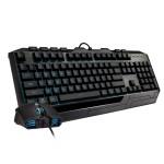 Cooler Master Devastator 3 Plus Gaming Maus + Tastatur RGB