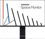 31.5 Zoll Samsung Space S32R750U (80cm) 3840x2160, 60Hz, 4ms